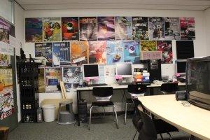 Masterarbeit: Erfolgsfaktoren von Campusradios