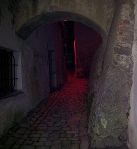 Edgar Allan Poe – Das schwatzende Herz