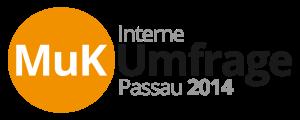 Ergebnisse der internen MuK Umfrage 2014
